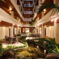 Отель Aspira Grand Regency Sukhumvit 22 Таиланд, Бангкок - отзывы, цены и фото номеров - забронировать отель Aspira Grand Regency Sukhumvit 22 онлайн фото 6