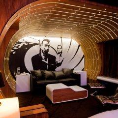Seven Hotel Paris 4* Улучшенный люкс с различными типами кроватей фото 14