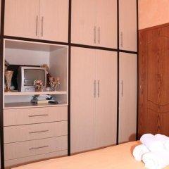 Отель My Ksamil Guesthouse Апартаменты с различными типами кроватей фото 23