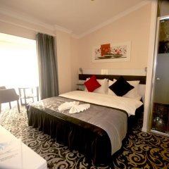 Pendik Marine Hotel 3* Стандартный номер с различными типами кроватей фото 5