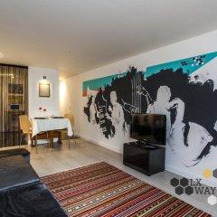 Апартаменты LxWay Apartments Casa da Musica интерьер отеля