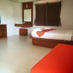 Отель Rak Samui Residence 3* Стандартный номер фото 5