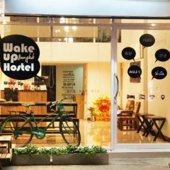 Wake Up Hostel Bangkok Номер категории Эконом фото 2