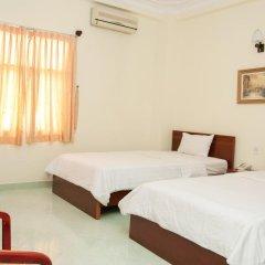 N.Y Kim Phuong Hotel 2* Улучшенный номер с 2 отдельными кроватями фото 9
