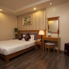 Silverland Hotel & Spa 3* Улучшенный номер с различными типами кроватей фото 8