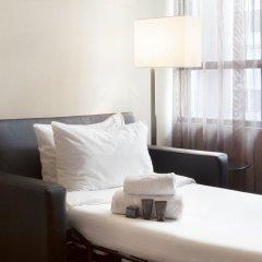 AC Hotel Avenida de América by Marriott 3* Стандартный номер с различными типами кроватей фото 8