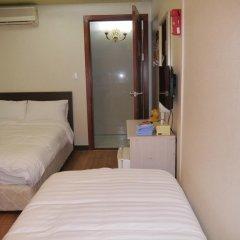 Отель Bonbon By Seoulodge Myengdong 2* Стандартный номер фото 8
