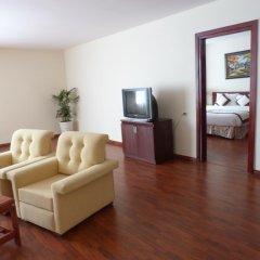 River Prince Hotel 3* Представительский люкс с различными типами кроватей фото 2