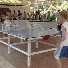 Fiesta Hotel Tanit - All Inclusive детские мероприятия фото 2