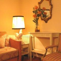 Отель Ibis Styles Lisboa Centro Marques De Pombal 3* Стандартный номер фото 2