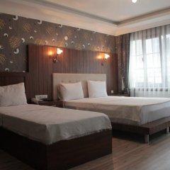 Отель Sarajevo Taksim 4* Номер категории Эконом с различными типами кроватей фото 7
