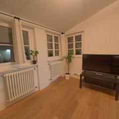 Апартаменты HITrental Schmidgasse - Apartments балкон