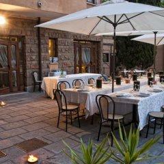 Hotel Cilicia питание фото 3