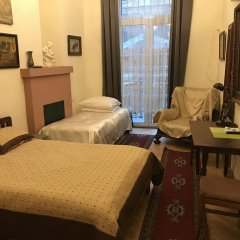 Мини-отель Гуца Тбилиси комната для гостей фото 5