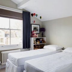 Отель onefinestay - Highbury private homes детские мероприятия