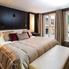 Baglioni Hotel London 5* Полулюкс с различными типами кроватей
