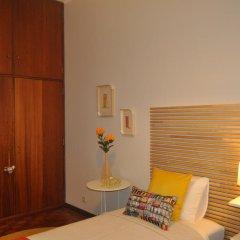 Апартаменты Cosy Virtudes Apartment комната для гостей фото 3