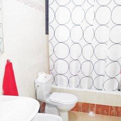 Отель Alpujarras & Costa Tropical ванная
