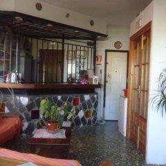 Отель Pension Centricacalp интерьер отеля фото 3