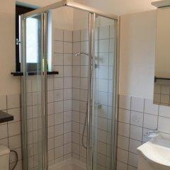 Отель Budget Flats Brussels 2* Студия с различными типами кроватей фото 3