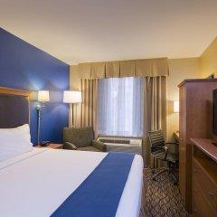 Отель Holiday Inn Express - New York City Chelsea 3* Другое фото 2