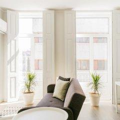 Отель Oportonow-bolhão 3* Улучшенные апартаменты с различными типами кроватей фото 3