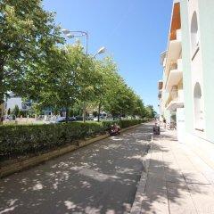 Апартаменты Menada Forum Apartments Студия с различными типами кроватей фото 4