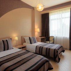 АС Отель 4* Стандартный номер с различными типами кроватей фото 7