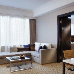 Singapore Marriott Tang Plaza Hotel комната для гостей фото 4