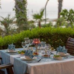 Mukarnas Spa & Resort Hotel Турция, Окурджалар - отзывы, цены и фото номеров - забронировать отель Mukarnas Spa & Resort Hotel онлайн питание фото 3