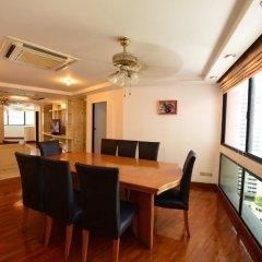 Отель President Park - Ebony Towers - unit 11A Бангкок интерьер отеля фото 3