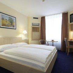 Fleming's Express Hotel Frankfurt (Formerly Intercity Hotel Frankfurt) 3* Представительский номер с различными типами кроватей фото 10