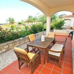 Отель Afonso IV Townhouse Praia del Rey балкон