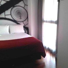 Отель Eurostars BCN Design 5* Стандартный номер с двуспальной кроватью фото 2