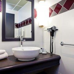 Отель Hôtel Alexandra 4* Номер Премиум с различными типами кроватей фото 8