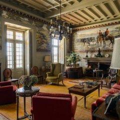 Отель Palacio De Rio Frio гостиничный бар
