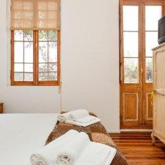 Отель Abracadabra B&B 3* Стандартный номер с двуспальной кроватью (общая ванная комната) фото 5