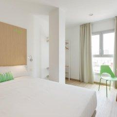 Отель SmartRoom Barcelona комната для гостей фото 13