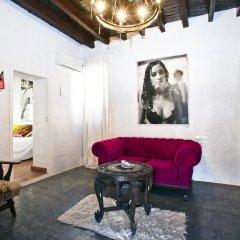 Ibiza Rocks House At Pikes Hotel 2* Полулюкс с различными типами кроватей фото 6