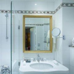 Best Western Grand Hotel De L'Univers 3* Стандартный номер с различными типами кроватей фото 9