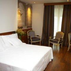 Gran Hotel La Perla 5* Номер Делюкс фото 8