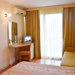 Отель Вита Парк 3* Стандартный номер с различными типами кроватей фото 6