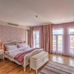 Orange County Resort Hotel Kemer - All Inclusive 5* Люкс с различными типами кроватей фото 8