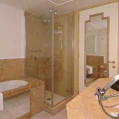 Отель Dei Dragomanni 4* Стандартный номер фото 11