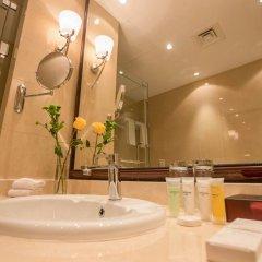 Strato Hotel by Warwick 4* Стандартный номер с различными типами кроватей фото 2