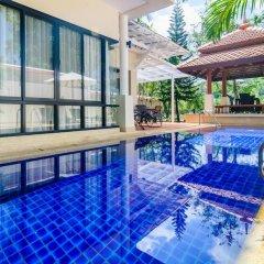 Отель Luxury villa in Laguna Village by Indreams бассейн фото 2
