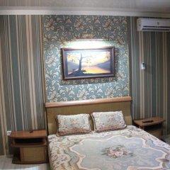Гостевой дом Спинова17 Улучшенный номер с разными типами кроватей фото 7