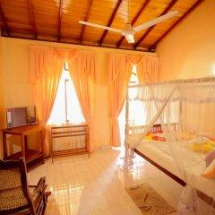 Отель Frangipani Motel 3* Номер Делюкс с различными типами кроватей фото 4