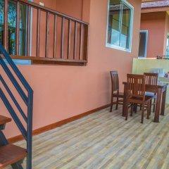 Отель The Fishermans Chalet 3* Вилла с различными типами кроватей фото 30