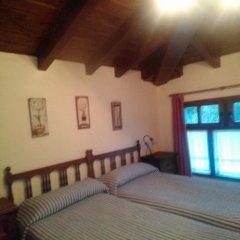 Отель Pensión Mariaje комната для гостей фото 5